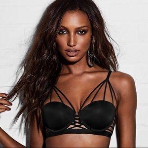 💣 Victoria's Secret X Balmain Strappy Balconet